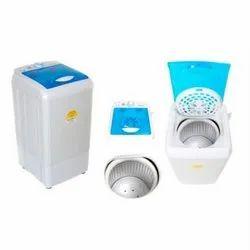 DMR 50-50A Single Tub DMR 5 kg Spin Dryer ( Only Dryer - No Washer)