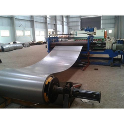 Coil To Sheet Cutting Service