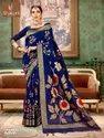 Shakunt Weaves Bhanumati Saree
