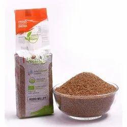 Indian Dheash Organic Kodo Millet, Packaging Size: 1 Kg