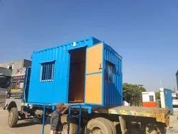 10x12 X8 Office Container