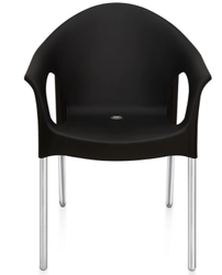 1755 Novella Plastic Chair