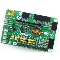 Raspberry Pi GPIO Expansion Board