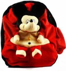 Mini Kids School Bag