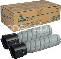 Konica Minolta TN 116 Toner Cartridge Black