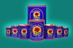Single Rose Pure Cow Ghee
