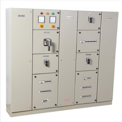 Outdoor Power Panel