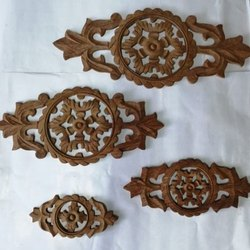Wooden Sulfi Carving, 2 - 10 Mm