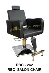 Classic Black Salon Chair RBC-262