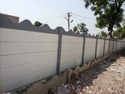 Ready made Rcc Concrete Wall