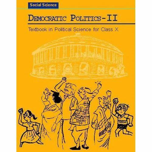 Class 10 ncert science book