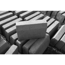Eco Friendly Fly Ash Cement Brick