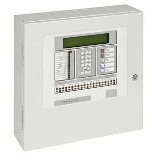 Morley Fire Alarm Control Panel