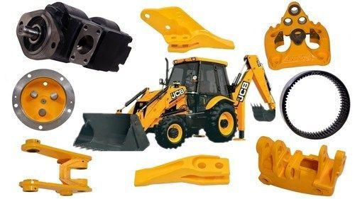 Jcb spare parts manufacturers