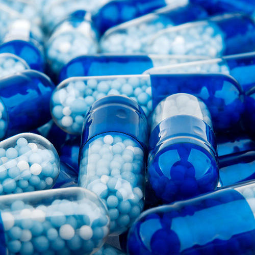 Calcium Dobesilate Capsule, 30 Capsule, Packaging Type: Bottle