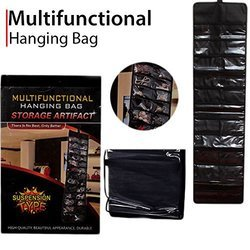 Multifunctional Hanging Bag(712-1)