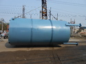 Transformer Oil Storage Tanks