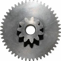 Double Gears