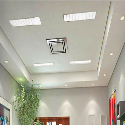 False Ceiling Drawing Room False Ceiling Service Provider