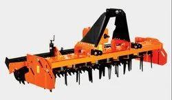 Farm Cultivator Power Harrow With Crumbler Kuber PH1750