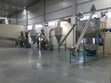 Spices Processing Plant