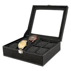 08 Black Watch Case