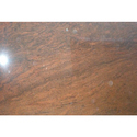 Multi Red Granite Stone, For Flooring, Thickness: 5-10 Mm