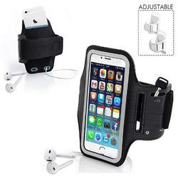 Water Resistant Sports Armband Case