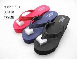 Women Rubber Slipper