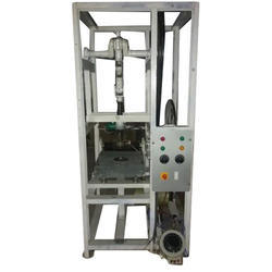 Automatic Bowl Making Machine