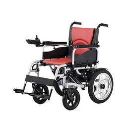 Battery Operated Power Wheel Chair