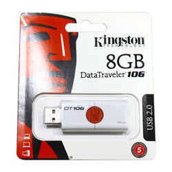 Kingston DataTraveler 106 USB Pen Drive