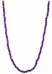 Agate Stone Rosary Mala (8 cm x 35 cm x 1 cm)