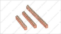 Copper Neutral Links