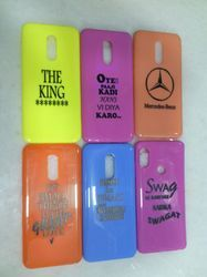 Slogan Cases And Cover For Mobile
