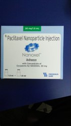 Nanoxel 30 mg Injections
