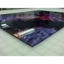 Acrylic Photo Printing Service