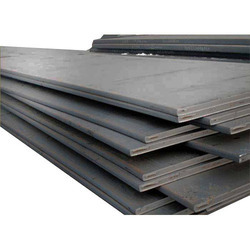 GIT High Tensile Steel Plate, Thickness: 15-25 mm