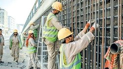Construction Manpower Supply