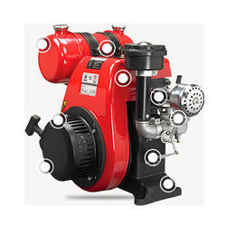 MK 25 EMB 10 Water Pump Sets