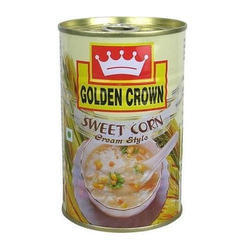 850 gm Sweet Corn Soup Concent