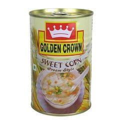 850 gm Sweet Corn Soup Concent