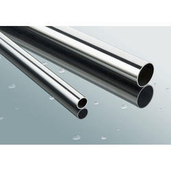 Polished Steel Pipes