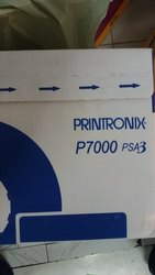 Black Printronix P7000 Ribbon Cartridges