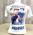 Photo Printed T Shirt