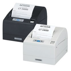 Citizen Cts 4000 4inch Billing Printer