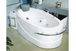 Sterling Jacuzzi Massage Bath Tub