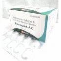 Azithromycin Cefixime & Lactic Acid Bacillus Tablets
