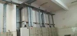 66 Kva Electrical Contractor, 2, Substation Capacity: 220 Kva