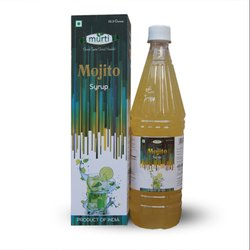 Murti Mojito Syrup